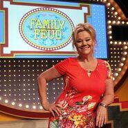 Family Feud Live! Caroline Rhea