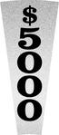 $5000 c