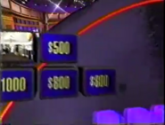 Jeopardy! 1996-1997 season title card-2 screenshot 18