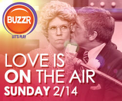 Love Is On the Air