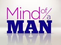 Mind of a Man Logo