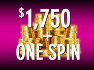 Pyl 2019 present 1 750 one spin space dp by dadillstnator ddaili4-250t