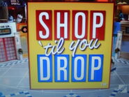 Shop 'Til You Drop - 1993