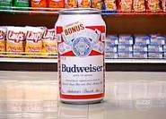 Budweiser Bonus