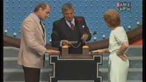 Family Feud - Dawson '85 Finale (Part 1 of 3)