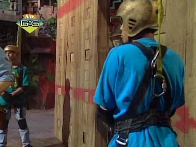 Legends of the Hidden Temple Episode 54 Electrified Key of Benjamin Franklin