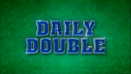 Sports Jeopardy! Daily Double