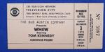 Whew! (December 03, 1978)