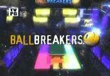 Ballbreakers Logo