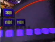 Jeopardy! 1996-1997 season title card-2 screenshot 20