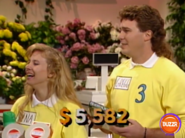 Supermarket Sweep Couple Win 3