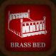 Brassbed