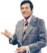 Monty Hall
