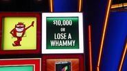 $10,000 or Lose A Whammy