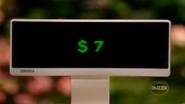 SS $7 Tally
