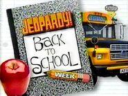 Jeopardy! Kids Week Season 19 Logo