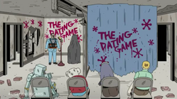 Ugly Americans The Dating Game