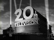 20th Television (Black & White)
