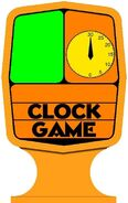 Clock Game Vector (3)