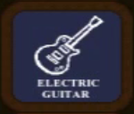 Electric Guitar (PYL)