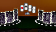 Set of card sharks early test render by gsreviewer-d5di189