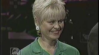 Game Show Contestant on Flamingo Fortune August 16, 1998