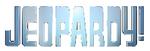 Silver Jeopardy Logo