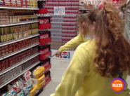Supermarket Sweep Fail 3
