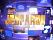 Jeopardy! 1999-2000 season title card screenshot 30