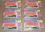 Jeopardy Handheld Answer Question Books