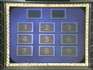 The New Hoosier Millionaire Millionaire Round Game Board