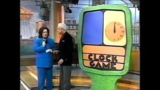 The Rosie O'Donnell Show Bob Barker guest segments from April 8, 1998