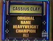 CassiusClaypuzzle