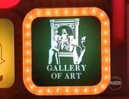 Gallery of Art PYL