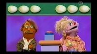 Sesame Street - Are You Smarter Than An Egg Layer?