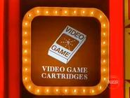 Video Game Cartridges PYL