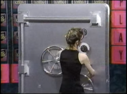 Sharon Opens The Vault