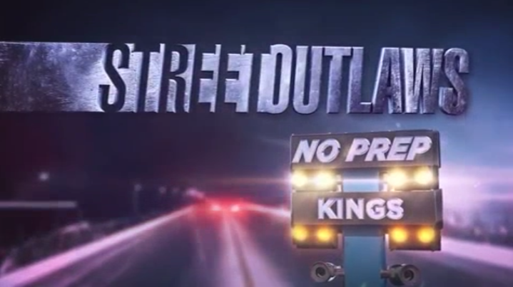 Street Outlaws: No Prep Kings | Game Shows Wiki | FANDOM powered by