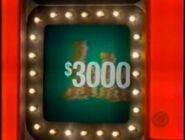 Celebrity PYL $3000