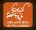 His & Her Sunglasses