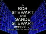 Bob Stewart-Sande Stewart Productions