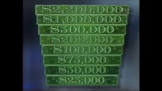 Greed The Series (November 11, 1999)