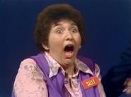 Shocked Sally
