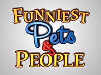 Funniest Pets & People