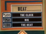 Supermatch Beat the Clock