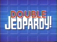 Double Jeopardy! Blue Grid