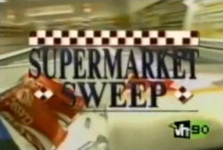 I Love the 90s Part Deux Supermarket Sweep