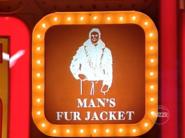 Man's Fur Jacket