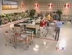 SS Big Sweep 2001