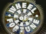Wheel of Fortune (2)
